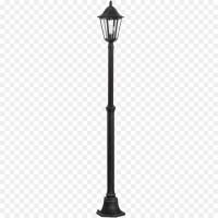 Street light Lighting Light fixture Lamp - Streetlight png ...