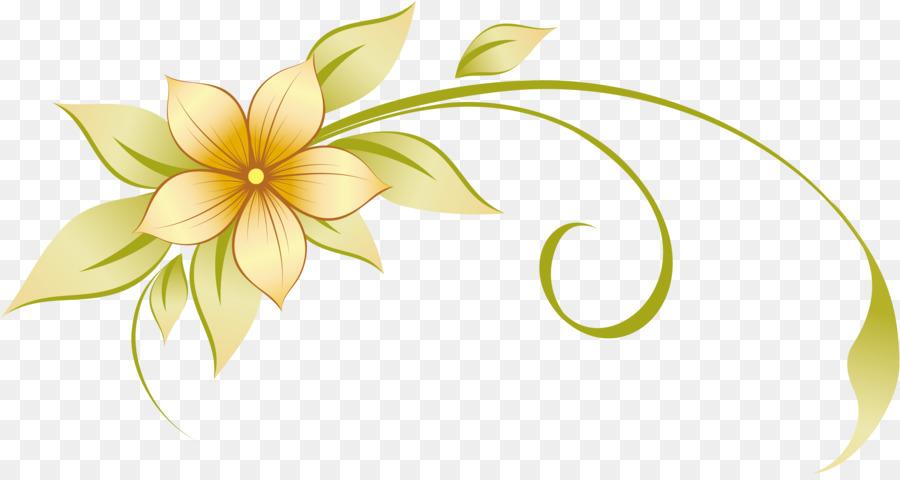 best of flowers vector