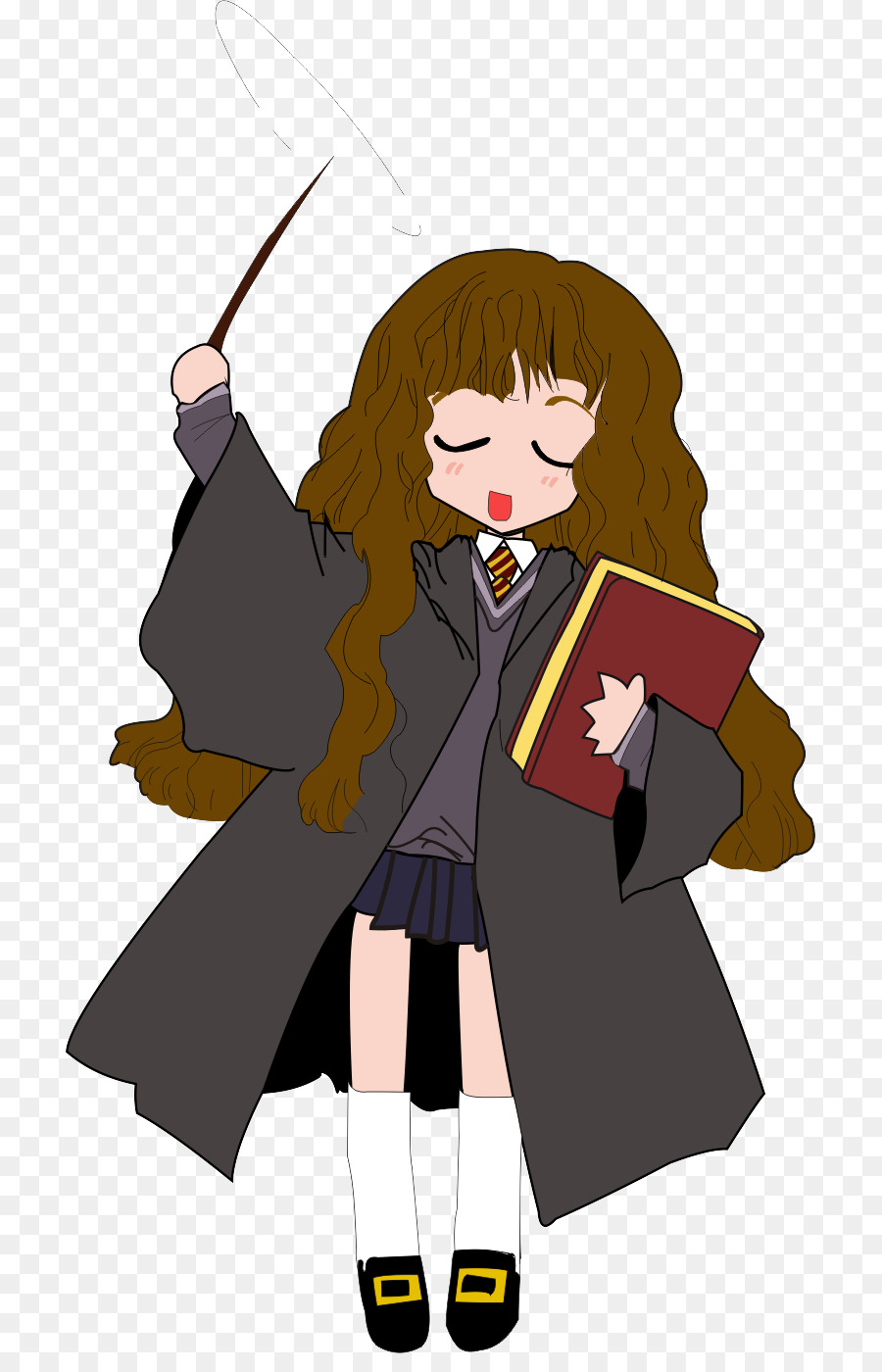 Hermione Granger Harry Potter Ginny Weasley Drawing Clip