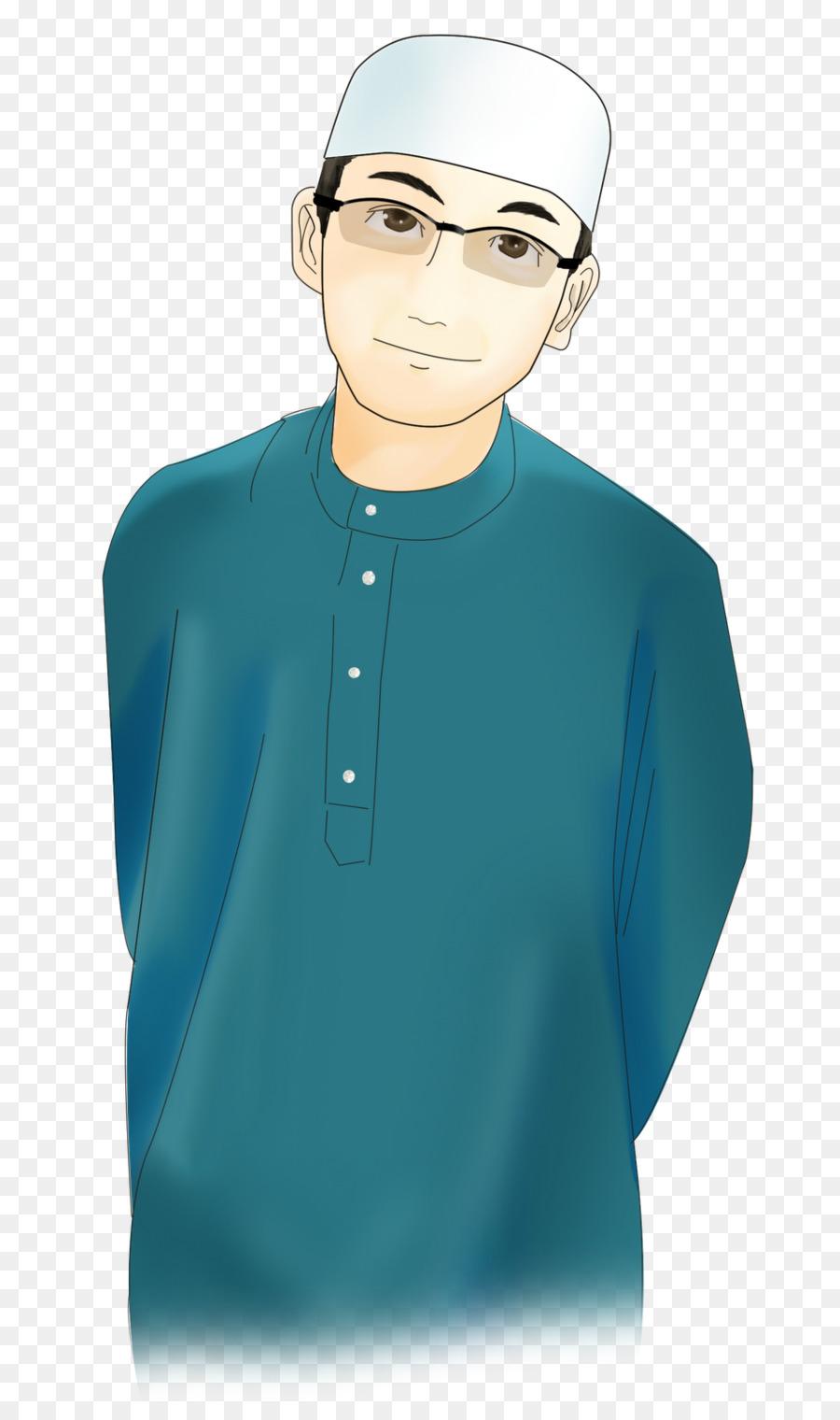 Foto Kartun Laki Laki Islami