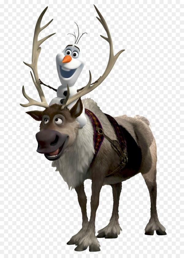Elsa Kristoff Olaf Anna The Walt Disney Company frozen