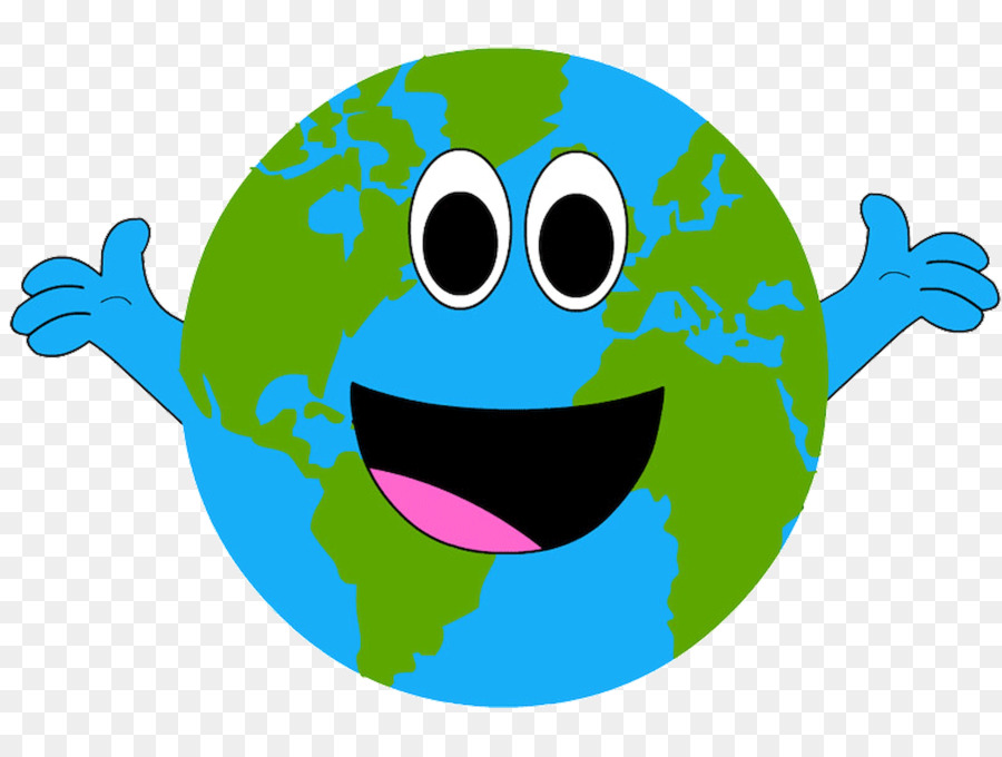 The Day the Earth Smiled Earth Day Smiley Clip art  earth