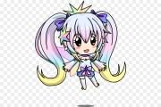 gacha edit 2019 character