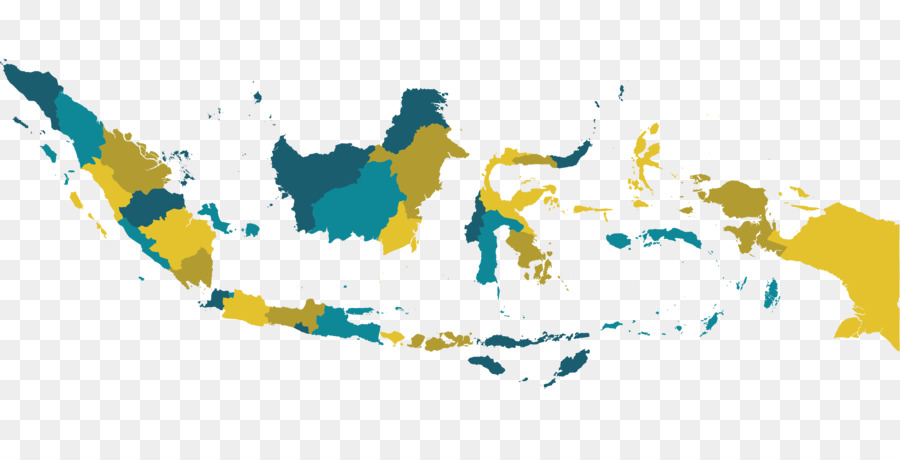 Indonesia Map Royaltyfree  indonesia png download  4167
