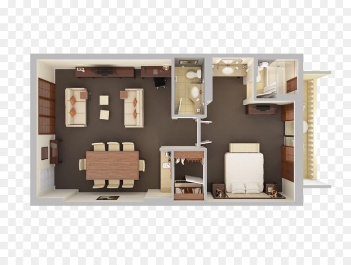 Habitacion  Room Scape