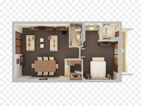Living Room Top View Png - Living Room Ideas