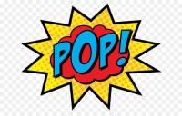 Batman Superman Superhero Comics Pop art - POP ART png ...