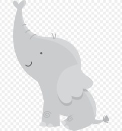 baby shower infant elephant marine mammal wildlife png [ 900 x 900 Pixel ]