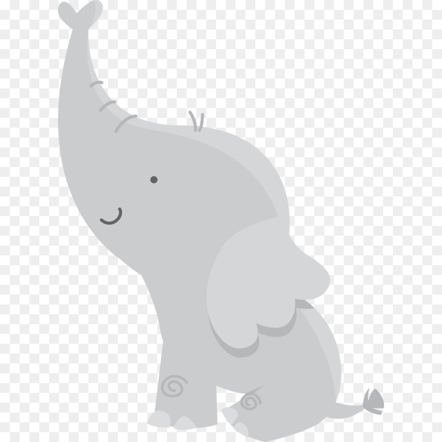 hight resolution of baby shower infant elephant marine mammal wildlife png
