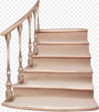 Stairs Ladder Clip art - stair png download - 1850*2088 ...