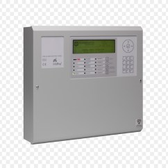 Fire Alarm Control Panel Wiring Diagram Probability Tree Without Replacement Device Security Alarms Systems Techno