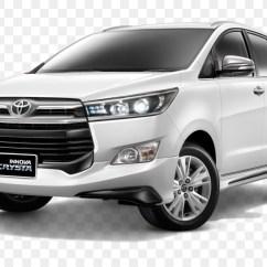 All New Kijang Innova 2018 Harga Grand Avanza Di Pontianak Toyota Rav4 Car Minivan Crysta - Thailand ...