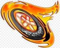 Logo Automotive design Desktop Wallpaper - hot wheels png ...