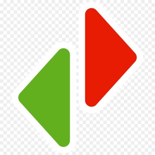 small resolution of filename extension computer icons wiring diagram triangle green png