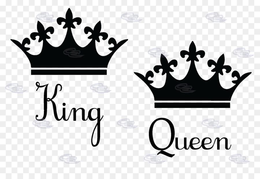 King Queen Wallpaper