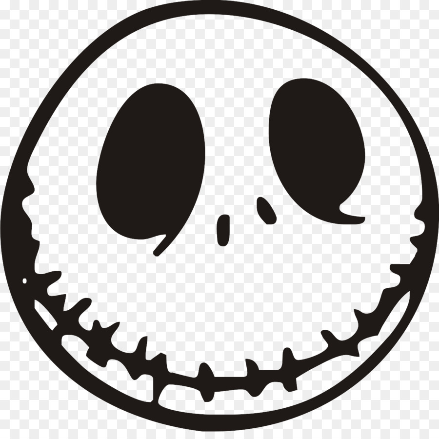 hight resolution of jack skellington nightmare before christmas the pumpkin king oogie boogie emoticon line art png