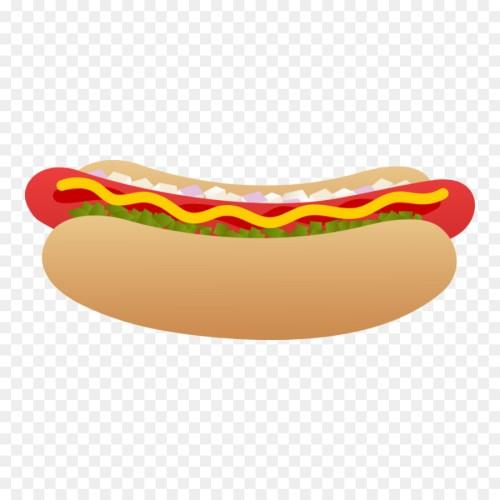 small resolution of hamburger hot dog barbecue food png