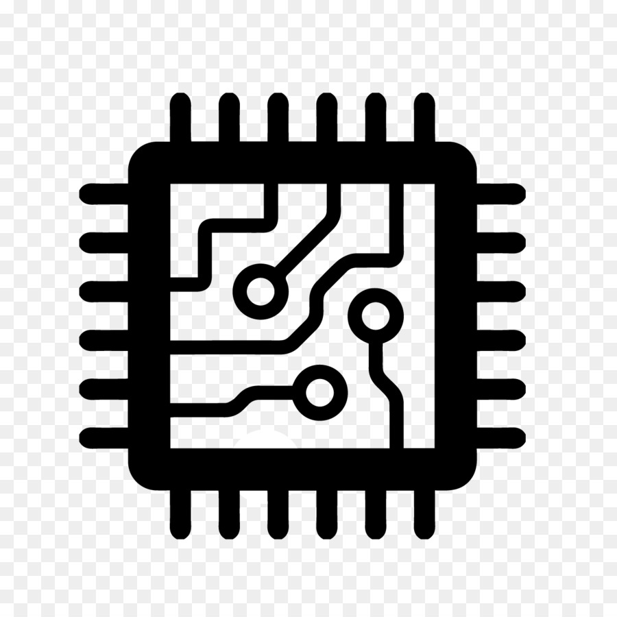 Integrated Circuits & Chips Central processing unit