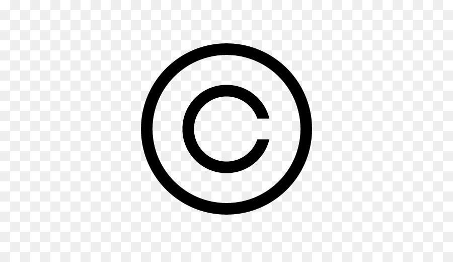 copyright symbol png download