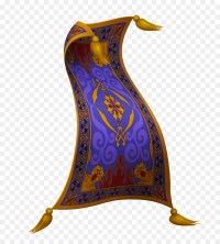 Aladdin Rug Costume | Two Birds Home