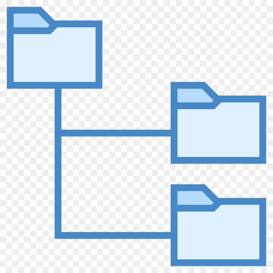 directory tree diagram troy bilt bronco solenoid wiring computer icons structure folders png download 1600