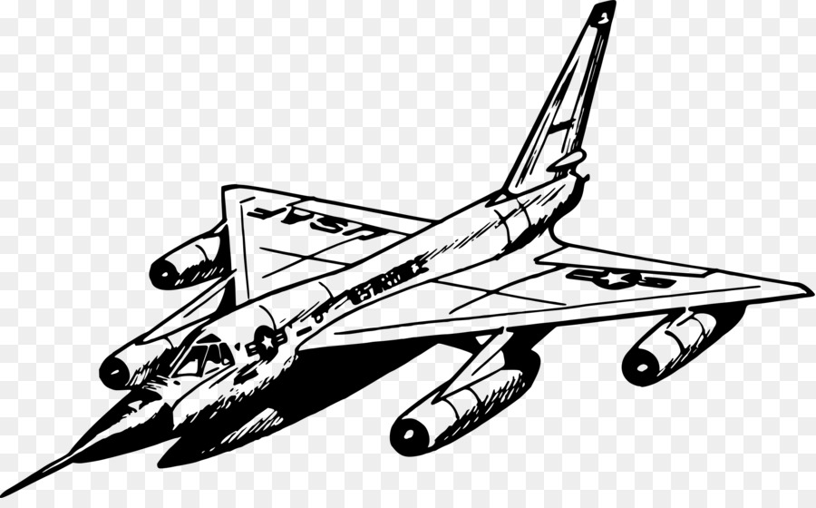 Airplane Fighter aircraft Yakovlev Yak-3 Coloring book