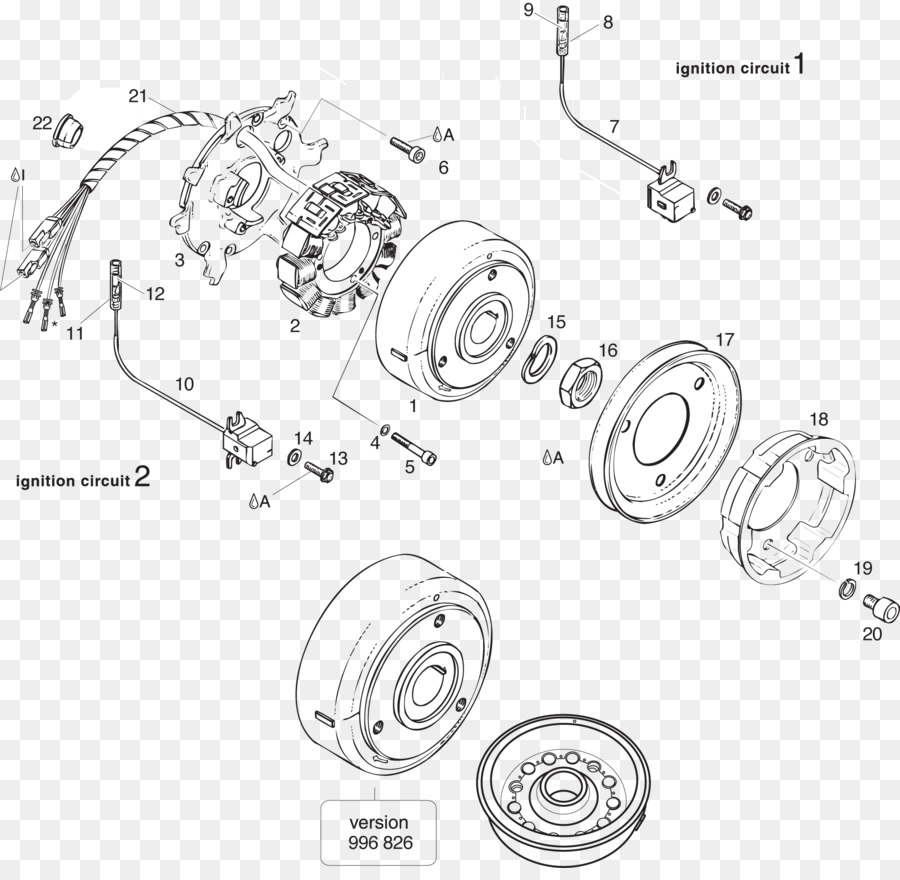 medium resolution of ignition tachometer wiring diagram ducati