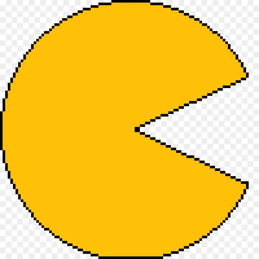minecraft circle diagram kti hydraulic pump wiring pixel art pac man png download 1200 free
