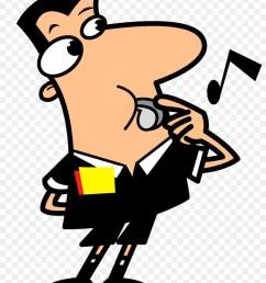 association football referee referee football human behavior cartoon png [ 900 x 1220 Pixel ]
