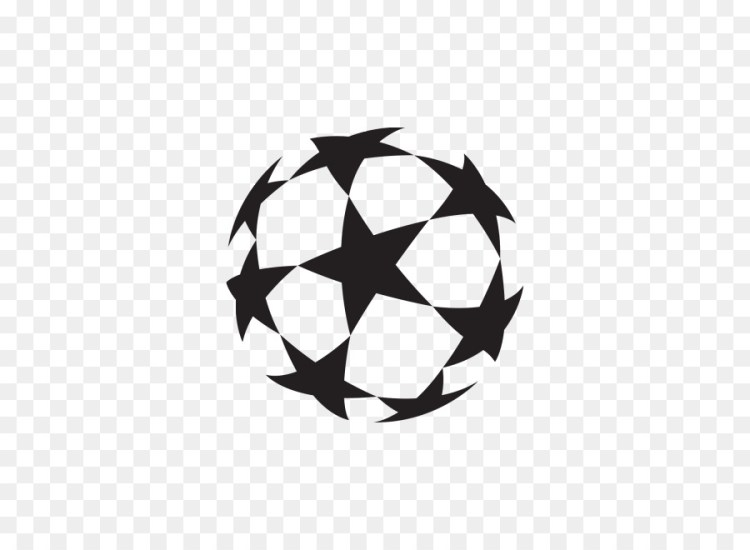 Uefa Champions League Logo - UEFA Champions League Logo ...