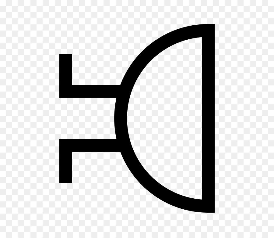 Electrónica símbolo de Circuito de Timbre diagrama de