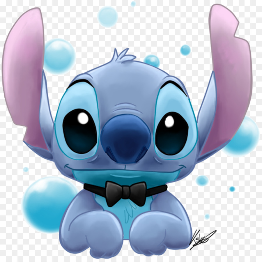 Islamic Cute Baby Wallpaper Stitch Lilo Pelekai Drawing Deviantart Stitch Disney Png