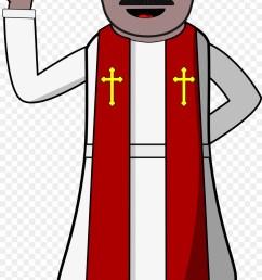 priest pastor cartoon clip art pastor [ 900 x 1460 Pixel ]