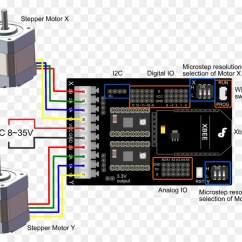 Long S Stepper Motor Wiring Diagram 2008 Silverado Headlight Arduino Controller Electric Electronic Product
