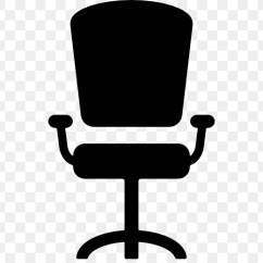 Office Chair Vector Gym Chairs Basketball Table Desk Computer Icons Png
