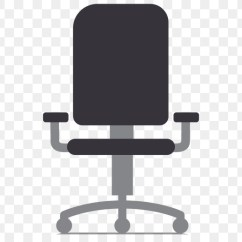 Office Chair Vector Free Church Chairs Desk Interior Design Services Png