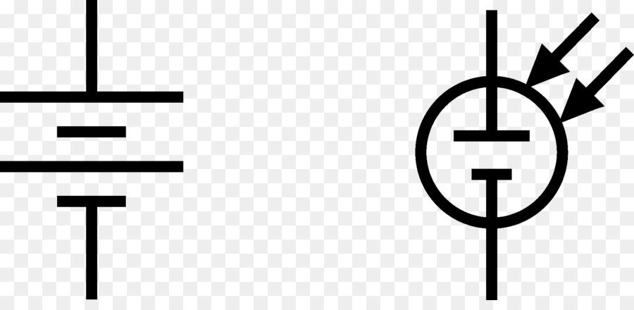 Schaltplan Battery Symbol