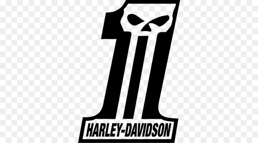 Gambar Motor Harley Davidson Hitam Putih