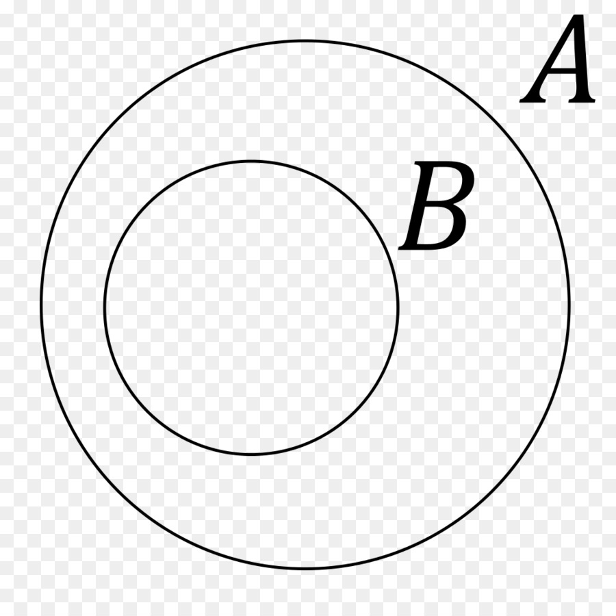hight resolution of venn diagram subset diagram line art angle png