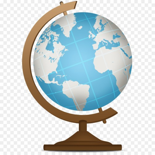 small resolution of globe geography geography clipart world png