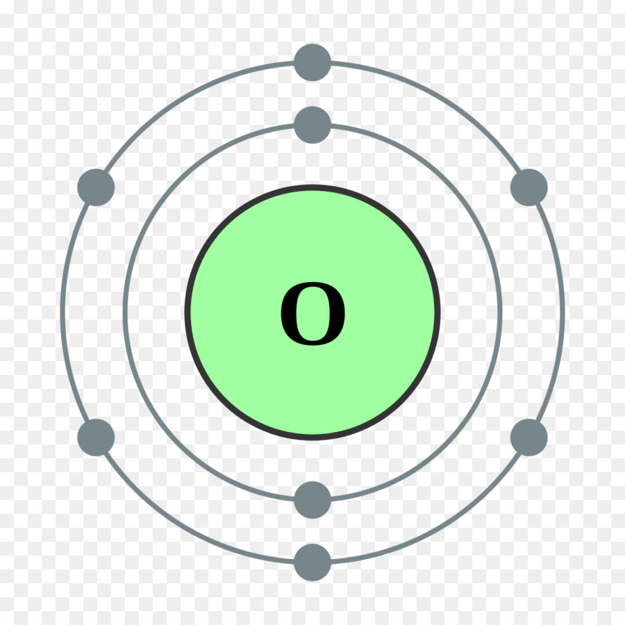 hight resolution of bohr model electron shell atom smiley angle png