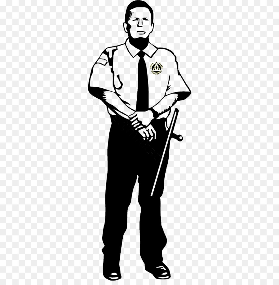 Security guard Police officer Royalty-free Clip art