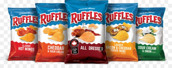 Image result for ruffles chips
