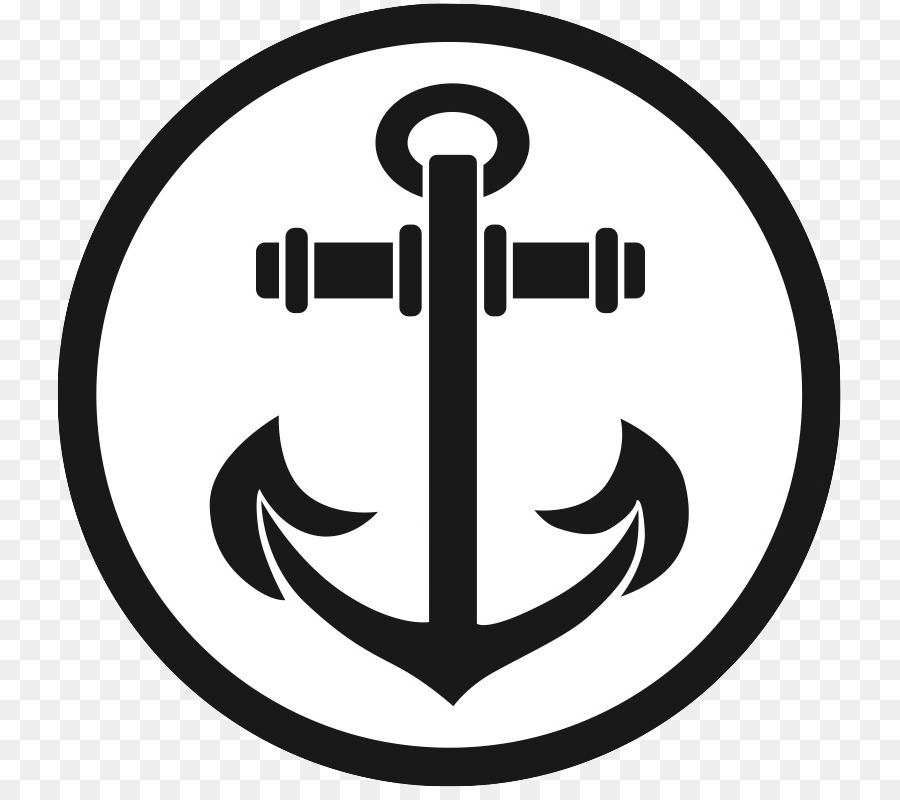 The Anchor Christian Church Mantus Marine Chicago Paper Anchor