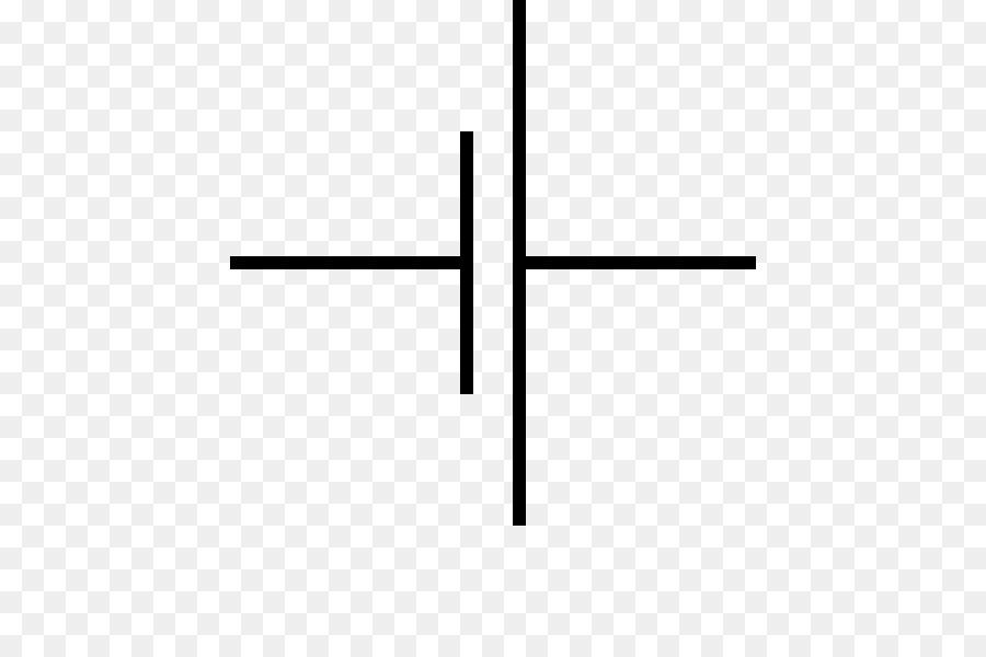 Electrónica símbolo de diagrama de Cableado de la Batería