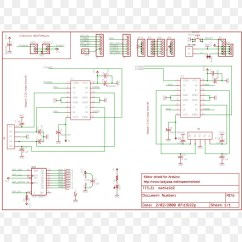 Long S Stepper Motor Wiring Diagram Boss Snow Plow Arduino Schematic Electric Robot Circuit Board