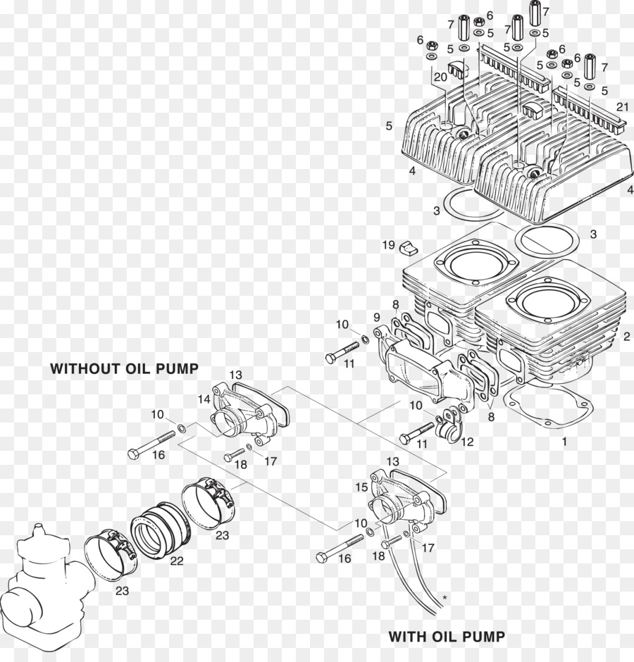 hight resolution of rotax 503 brp rotax gmbh u0026 co kg engine rotax 912 cylinder headrotax 503