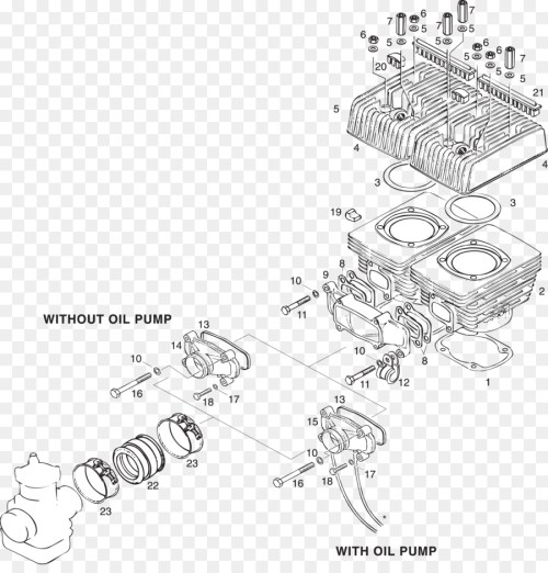 small resolution of rotax 503 brp rotax gmbh u0026 co kg engine rotax 912 cylinder headrotax 503