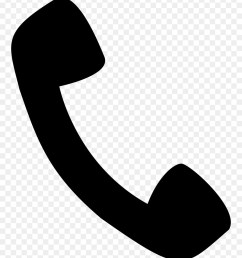computer icons telephone email silhouette monochrome photography png [ 900 x 980 Pixel ]