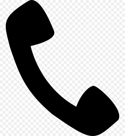 small resolution of computer icons telephone email silhouette monochrome photography png